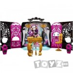 Mattel Party lounge – Monster High 13 Wishes