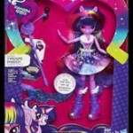 Hasbro Mlp Eg Dolls Feature Dolls That Rock