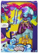 Hasbro Mlp Eg Super Fashion Doll – Trixie Lulamoon