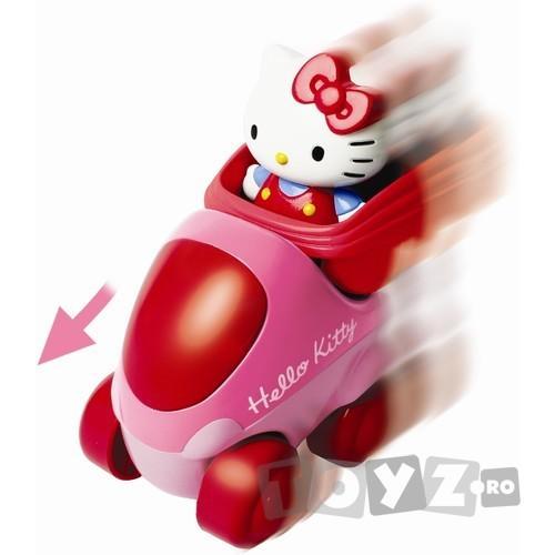 HelloKitty Hello Kitty – Masinuta