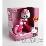 Hello Kitty Hello Kitty Tricicleta