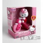 HelloKitty Hello Kitty Tricicleta