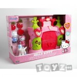 Hello Kitty Hello Kitty Set Palat