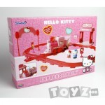 Hello Kitty Hello Kitty Set Tren Expres