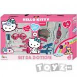 Faro Hello Kitty: Set doctor