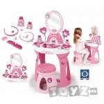 Smoby Hello Kitty Set Coafor + 10 Accesorii