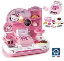 Smoby Smoby Hello Kitty Patiserie + 16 Accesorii