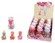 Simba Toys Papusa Bebe Hello Kitty In Sticluta .