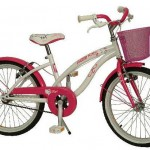 Yakari – Bicicleta Hello Kitty 16""