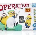 Monopoly Joc Hasbro Despicable Me 2 Operation Board Game