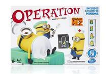 Monopoly Joc Hasbro Despicable Me 2 Operation Board Game