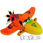Disney Plus Planes Ishani 20 cm