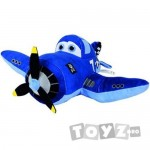 Disney Plus Planes Skipper 25 cm