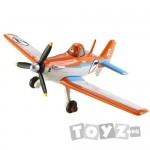 Mattel Avion Planes Basic – RACING MTX9459-X9460