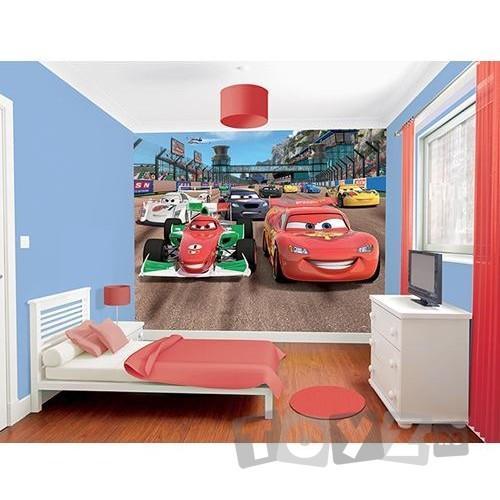 Walltastic Tapet pentru Copii Cars