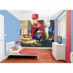 Walltastic Tapet pentru Copii Spider Man