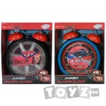 New World Toys Disney Cars: Ceas mare cu alarma