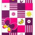 Decorino Covor Copii Polipropilena Koty Design Colectia Emotion Yaukg