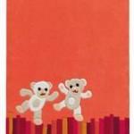 Arte Espina Covor Copii Acril/Poliamida Arte Espina Colectia Joy 4117-40