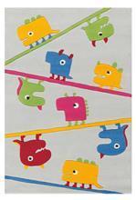 Arte Espina Covor Copii Acril/Poliamida Arte Espina Colectia Joy 4122-65