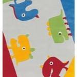 Arte Espina Covor Copii Acril/Poliamida Arte Espina Colectia Joy 4123-65