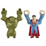 Mattel Superman – Figurina Lansatoare – Flight Strike