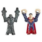 Mattel Superman – Figurina Lansatoare – Ultra Hero