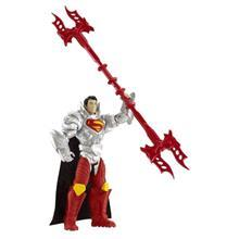 Mattel Superman – Figurina Basic – Krypton Combat