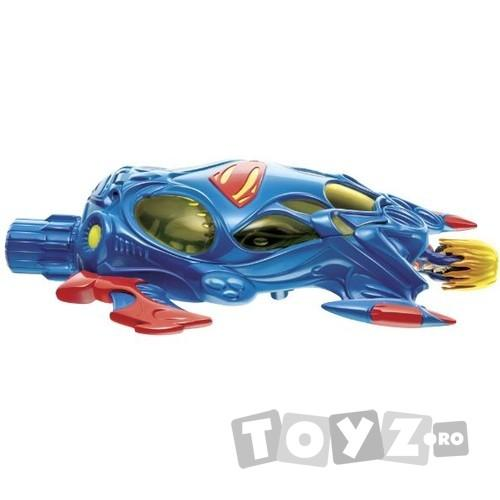Mattel Superman – lansator – Solar Force Launcher MTY0833-Y5891