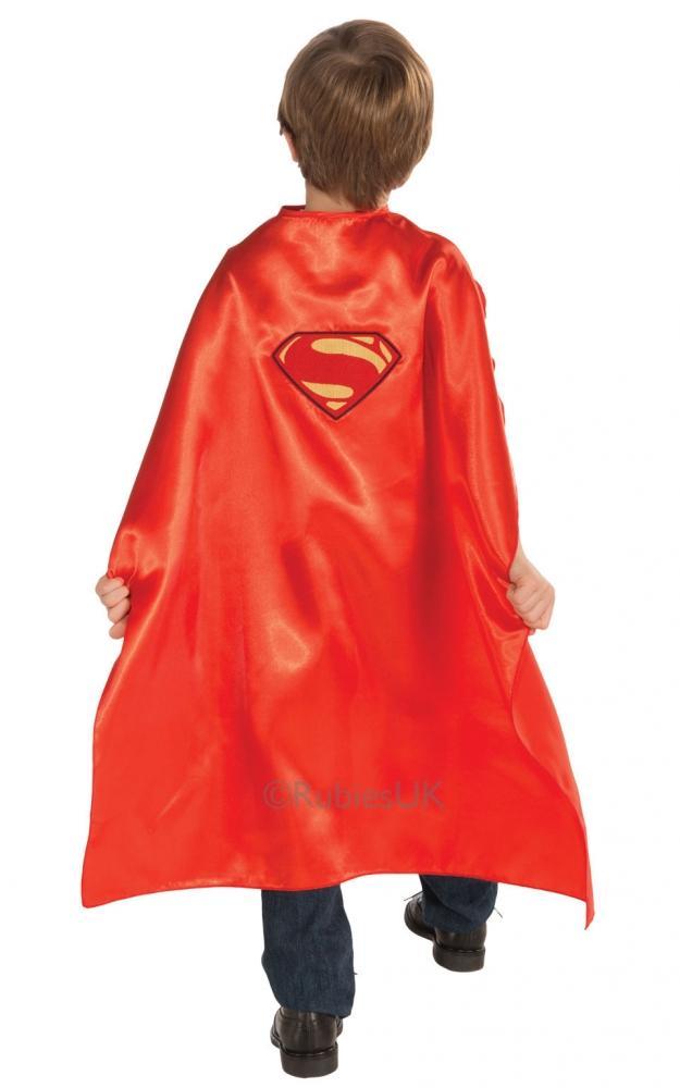 Rubies Pelerina SUPERMAN