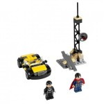 LEGO Superman Metropolis Showdown (76002)