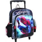 BTS Toler Gradinita Spiderman Silver