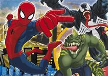 Clementoni Puzzle 250 Piese – Spiderman – 29681