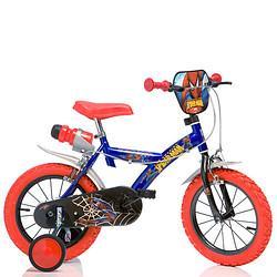 "Dino Bykes Dino Bykes – Bicicleta SpiderMan 14"""