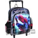 BTS Troler Spider-Man Silver