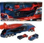 Majorette Spider Man Set Trailer