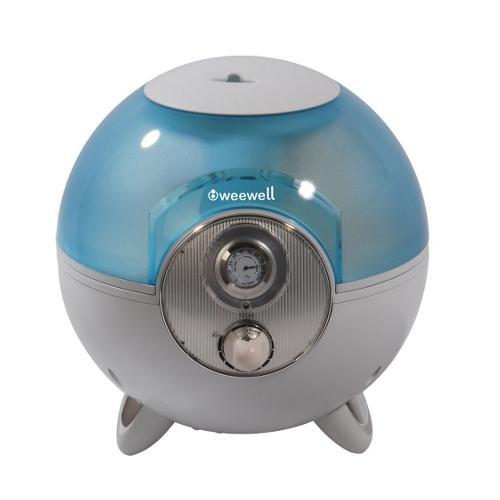 Weewell Weewell Umidificator Ionizator cu Abur Rece WHC729 Weewell