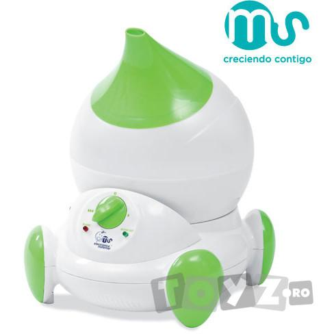 Innovaciones Ms Umidificator-Ionizator ultrasonic Mun-88