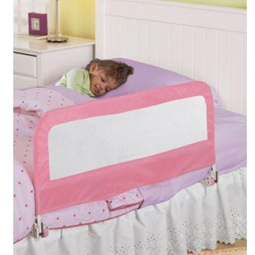 Summer Infant Protectie Pliabila pentru Pat Pink