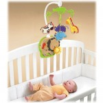 Fisher Price Fisher Price – Carusel Baby Zoo