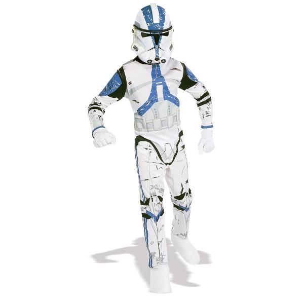 RUBIES Costum Star Wars