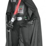 RUBIES Costum Darth Vader