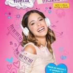 Disney Violetta – Totul pentru muzica