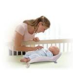 Summer Summer – Suport pentru somn Supreme Sleep Positioner bataile inimii si vibratii integrate