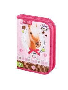 Herlitz Penar neechipat Pretty Pets Horse