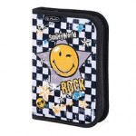 Herlitz Penar echipat 19 piese Smiley World Rock