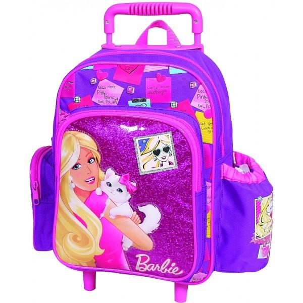 BTS Troler gradinita Barbie Cat Photo Album