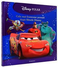 Egmont Cartea Cele Mai Frumoase Povesti Dupa Filmele Disney