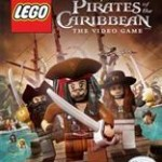 Disney Lego Pirates Of The Caribbean Nintendo Wii