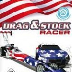 Nordic Games Drag And Stock Racer Nintendo Wii